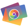 icon Photoscape By Excel - Snap Photo Editor 2021