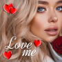 icon Love me - Live Girls Chat