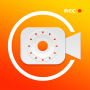 icon Screen Recorder, Game&Video Recorder-Nuts Recorder
