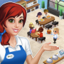 icon Food Street - Restaurant Game