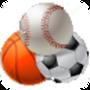 icon com.sports.ball.Probaseball_live_info