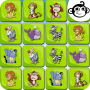 icon Onet Connect Animal