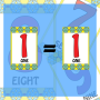 icon Matching Math games for kids