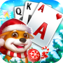 icon Solitaire Card - Harvest Journey