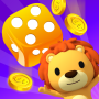 icon Lion Dice