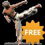 icon Taekwondo Forms (Sponsored)