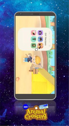 animal crossing app guide new horizons