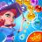 icon Bubble Witch Saga 2 1.129.0