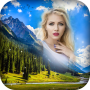 icon Nature HD Photo Frames