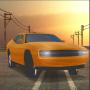 icon Car Traffic Racer