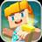 icon Blockman GO 1.8.19