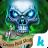 icon Green Hell Skull 3.0