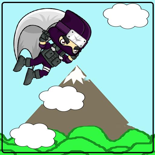 Ninjachute