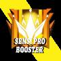 icon SENSI BOOSTER PRO - FF