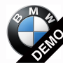 icon BMW Thermo Call DEMO