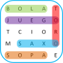 icon Word Search Games in Spanish