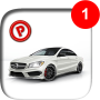 icon Car Parking Game