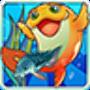 icon Coco the Fish! -Cute Fish Game