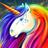 icon Unicorn Jigsaw Puzzles 2.11.00