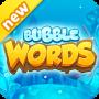 icon Bubble Words - Letter splash