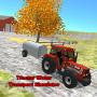 icon Tractor Water Transport Simulator