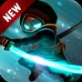 icon Ninja Dash - Ronin Jump RPG