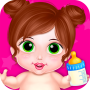 icon Baby Care Babysitter & Daycare