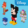 icon Disney Crossy Road
