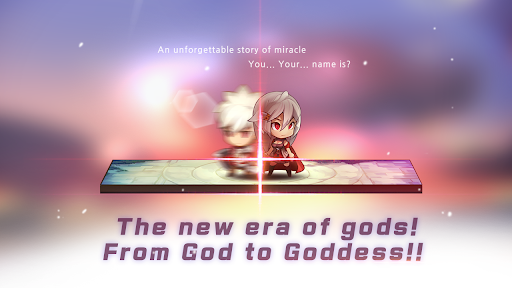Goddess of Attack: Descent of the Goddess