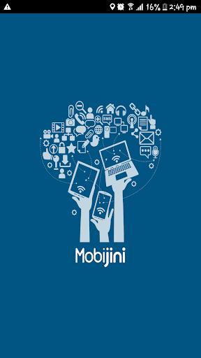 Mobijini - Apps for Business