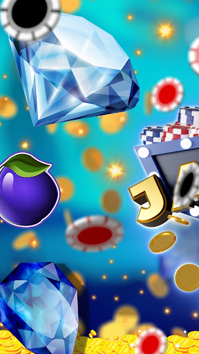 Fruits vs Diamonds