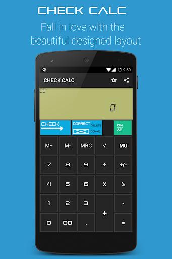 Check Citizen Calculator