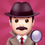 icon Emoji Detective: Who's Guilty?
