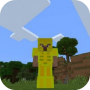 icon Gears Olymp Mod for MCPE