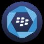 icon BlackBerry Hub+ Services