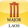 icon Major Laos