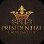 icon Presidential Luxury Limousine