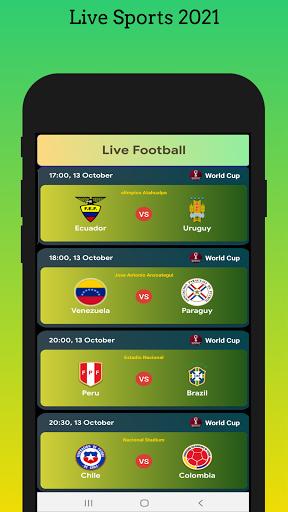 Live Sports Tv - 2021