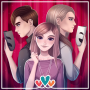 icon Love Story Games: Teenage Drama