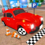 icon Car Parking Games: Real Hard Car Parking Car Games