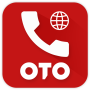 icon OTO Global International Calls
