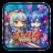 icon jp.cloverlab.yurudora 01.75.03