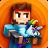 icon Pixel Gun 3D 21.4.0