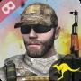 icon The Last Commando 3D