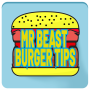 icon Mrbeast burger tips