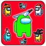 icon Free Skins Among Us Maker - Pets and Hats 2021 Mod