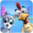 icon Talking Puppy And Chick 1.26