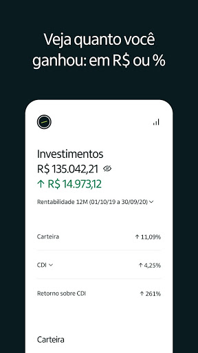 íon Itaú – Plataforma de Investimentos
