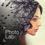 icon Photo Lab Picture Editor FX