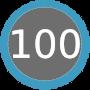 icon Simple Battery Widget
